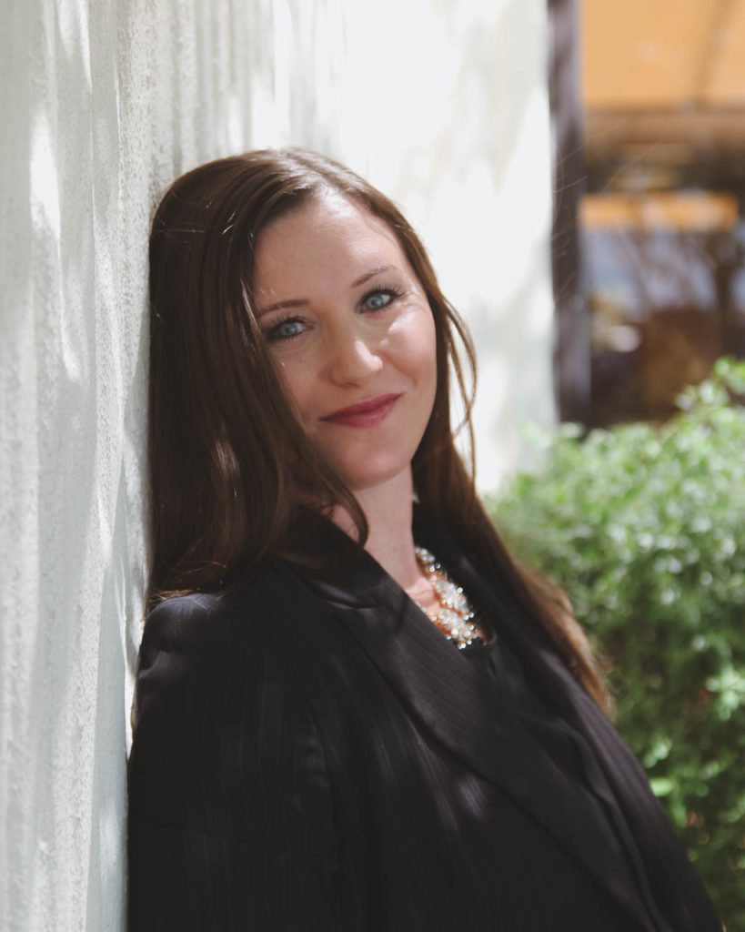 Laura Narpaul is the Co-Founder & President of March1 Services