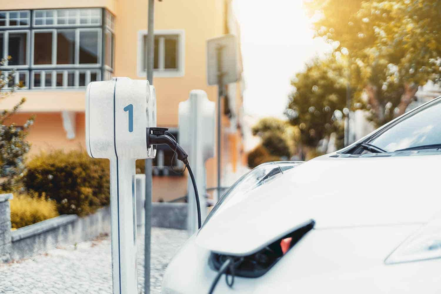 Costs of using Car Charging Stations